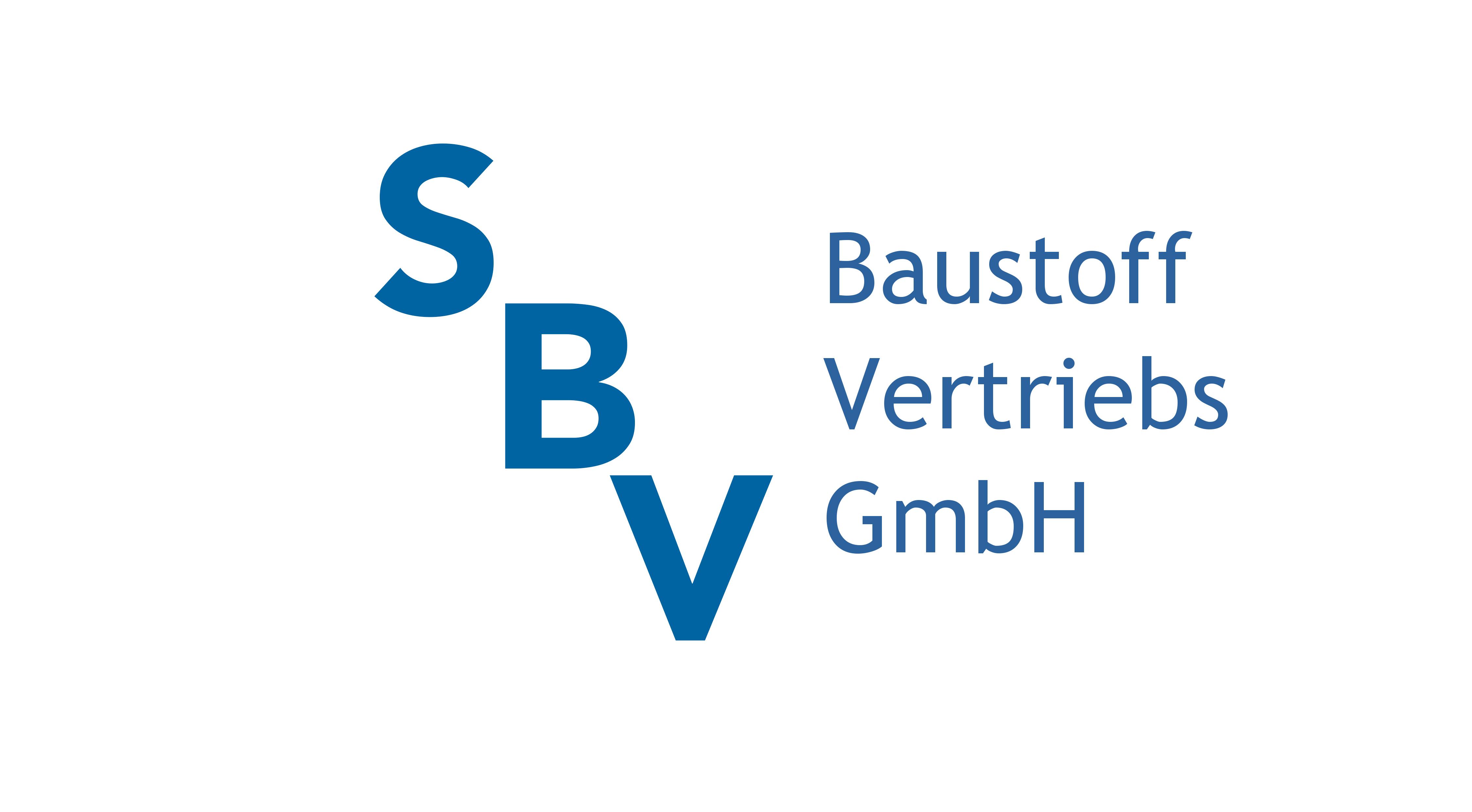 SBV Baustoff Vertriebs GmbH